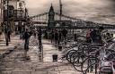 Hammersmith Embankment